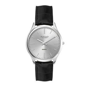 Ladies Slimcase 2-Hand Watch Ladies Slimcase Stainless 2-Hand Watch