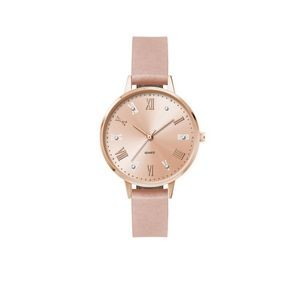 34mm metal case Ladies 34mm metal case