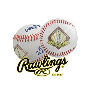 Rawlings® Official Baseball