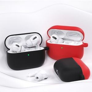 Split Silicon Case for Air Pods 3