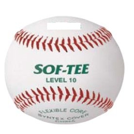 Sof-Tee Official League Level 10 Baseball
