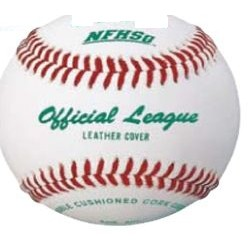 Official League NFHS Approved Baseball