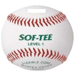 Sof-Tee Level 1 Tee Ball