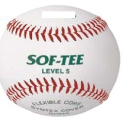 Sof-Tee Official League Level 5 Ball
