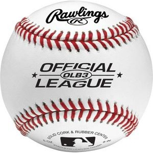 Rawlings® Official League Baseball