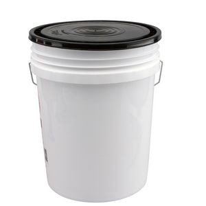 Ball Bucket plain lid