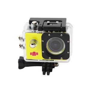 Action Camera-720P